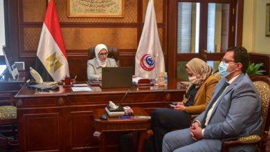 صورة الاستفادة من خبرات «كورونا» في دعم العلاقات بين الحكومة المصرية والشركاء الدوليين