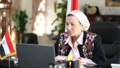 صورة الحكومة المصرية تولي اهتمامًا بالبُعد البيئي وتدرك أهمية رفع وعي الأفراد بالحفاظ عليها