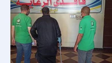 صورة تكثيف جهود حماية «الأطفال والكبار بلا مأوى» بالقاهرة والشرقية وبني سويف