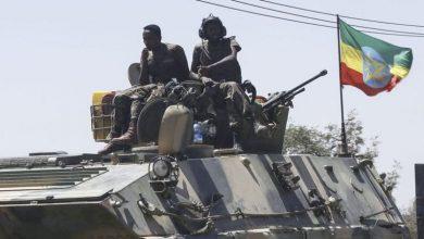 صورة جبهة تحرير تيجراي تعلن سيطرتها الكاملة على العاصمة ميكيلي بعد سحق الجيش الإثيوبي