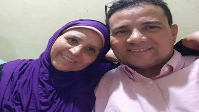 صورة «شارع الصحافة» تُعزّي في وفاة فقيدة عائلة أبو مبية وأبناء السمالوس.. البقاء لله