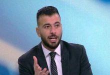 صورة عماد متعب يكشف ملابسات مرضه وسبب مظهر عينه الغريب !!
