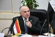 صورة وزير الري: صدمة مائية كبيرة لم تشهدها مصر منذ 5 سنوات.. ومستعدون للتعامل معها