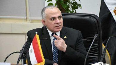 صورة وزير الري المصري يُبلغ نظيره الإثيوبي برفض القاهرة القاطع الملء الثاني لسد النهضة