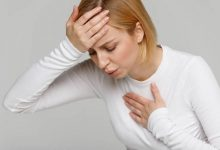 صورة علامة تحذيرية وإنذار مبكر لخطر حدوث نوبات قلبية .. إليك التفاصيل !!