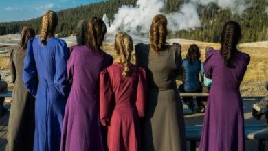 صورة طائفة مسيحية تُبيح تعدّد الزوجات .. هذه حكايتها وهؤلاء أهم رموزها !!