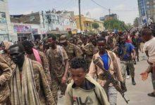 صورة إثيوبيا بين الفوضى الداخلية والأطماع الإقليمية.. مخاوف من تكرار سيناريو سوريا !!