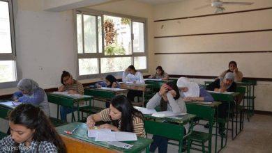 صورة الثانوية العامة.. «بُعبُع» يطارد الطلاب في مصر!!