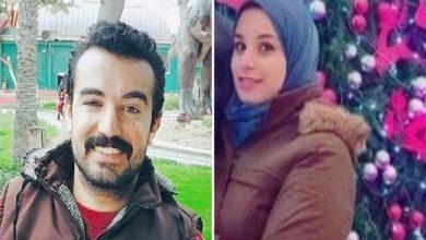 صورة جريمة أسرية تُثير الرعب في الدقهلية.. إعدام «الدكتورة ياسمين» بـ11 طعنة سكين
