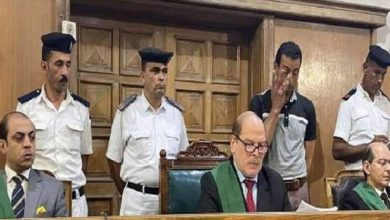 صورة السجن 5 سنوات لـ«كبير المُرتشين» بمحافظة الدقهلية.. و200 جنيه غرامة مالية