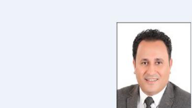 صورة د. إبراهيم عبد الواحد أمينًا للتدريب والتثقيف السياسي بحزب حُماة الوطن- محافظة الفيوم