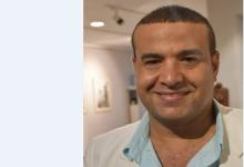 صورة د. حاتم الجوهري يفرق بين المنهج والمذهب في النقد الثقافي