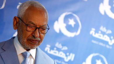 صورة «نهضة تونس» تدعو للتراجع عن القرارات الاستثنائية.. والولايات المتحدة وروسيا تفضلان الحلول القانونية