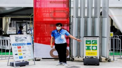 صورة مُضيفة الأولمبياد.. تسجل أعلى معدل يومي للإصابات بفيروس كورونا