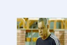 صورة فتحي شحاتة رئيساً لقطاع ناشئي وناشئات السلة بنادي الزمالك
