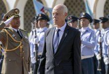 صورة تونس في حالة غليان .. ثورة جديدة أم انقلاب على الديمقراطية؟!