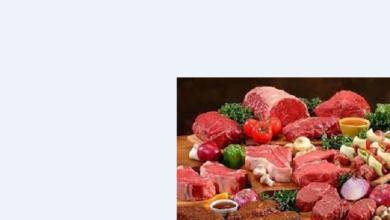 صورة احترسوا من الإفراط في تناول اللحوم خلال العيد!!