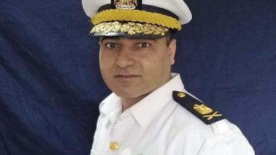 صورة مليون مُبارك لـ«جمال سالمان» ترقيته إلى رُتبة لواء وتعيينه مساعدًا لمدير أمن قنا