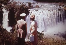 صورة وثائق بريطانية تفضح مؤامرة إثيوبية قبل 6 عقود لتشكيل جبهة ضد مصر والسودان