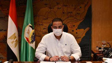 صورة «الأنصاري» يشيد بجهود «المالية» في دعم الفيوم وإعادة تشغيل بعض المشروعات المتعثرة
