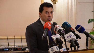 صورة وزير الرياضة: ثقة العالم في مصر مستمرة.. وبطولة العالم للدراجات تمثل تحديًا جديدًا