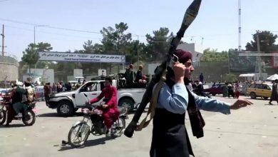 صورة بكين تنتقد واشنطن.. وموسكو تسخر من تصريحات «بايدن» حول تحقيق الأهداف في أفغانستان