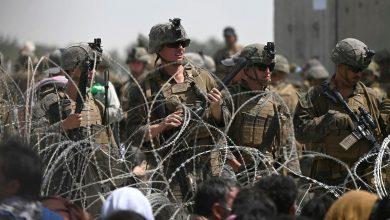 صورة ستكون هناك عواقب.. «طالبان» تحذر من  استمرار بقاء القوات الأجنبية في أفغانستان!!