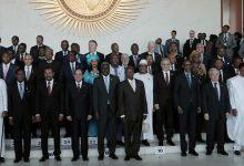 صورة إسرائيل تفجر أزمة داخل الاتحاد الإفريقي بسبب إثيوبيا.. و7 دول عربية تتدخل