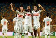 صورة «الزمالك» بطل الدوري المصري بعد موسم استثنائي ومشوار حافل بالكفاح