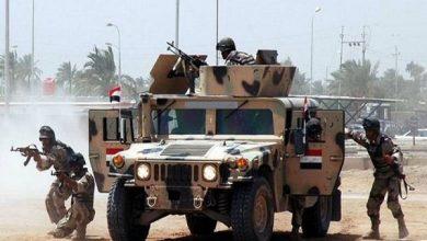 صورة الجيش المصري يعلن مقتل 89 تكفيريًا في شمال سيناء واكتشاف وتدمير 404 عبوات ناسفة