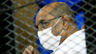 صورة السودان يُسلِّم «البشير» للجنائية الدولية بتهمة ارتكاب جرائم حرب في دارفور