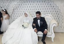 صورة «شارع الصحافة» تُبارك لعائلة تعيلب وأبناء السمالوس حفل زفاف محمود عبد الحكيم