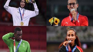 صورة ذهبية مصرية وفضية سعودية.. حصيلة العرب قبل آخر جولة من منافسات أولمبياد طوكيو