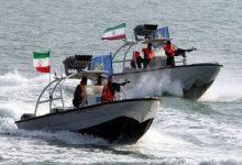 صورة مَن يزرع الريحَ يحصد الزوابع.. طبول الحرب تدقّ بين إيران وإسرائيل بعد ضرب الناقلة!!