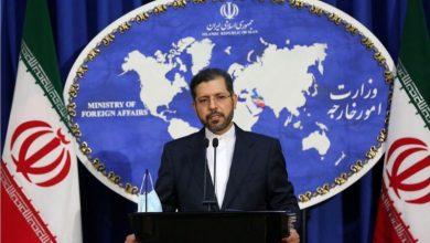 صورة إيران تردّ بقوة على التهديدات الإسرائيلية.. وتُهاجم التأييد الغربي الأعمي لـ تل أبيب