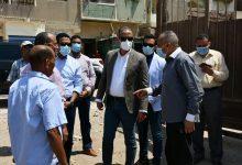 صورة «الأنصاري» بمركز الصدِّيق: «حياة كريمة» ترفع كفاءة البنية التحتية وتنهض بمستوى الخدمات