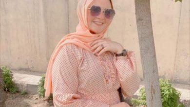 صورة مليون مبارك نجاح الجميلة سارة عزالدين بتفوق في كلية التربية النوعية