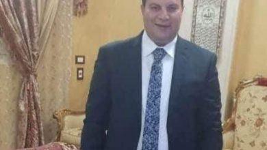 صورة نبارك للمقدم محمود فاروق عزالدين تجديد الثقة فيه رئيساً لمرور بني سويف