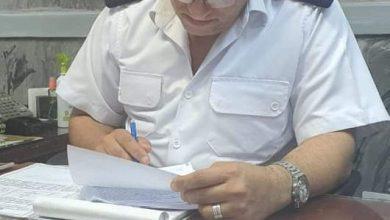 صورة مليون مبارك لأبناء تعيلب والسمالوس الذين تم ترقيتهم في حركة الشرطة الأخيرة