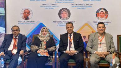 صورة بالصور.. أوراق بحثية في مُنتهى الأهمية تناقشها جمعية جنوب مصر للسكر والغدد الصماء بالأقصر