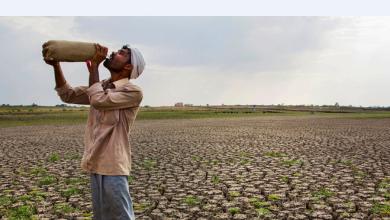 صورة علي الحاروني يكتب: حروب المياه في العالم.. إلى أين ؟