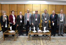 صورة ختام ناجح لفعاليات المؤتمر السنوي الرابع للجمعية المصرية للقلب والسكري بأسيوط