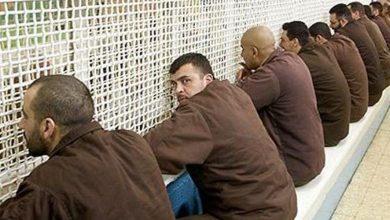 صورة الخارجية الفلسطينية تُحمِّل إسرائيل المسؤولية عن حياة الأسرى ونتائج التحقيقات الوحشية معهم!!