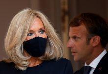 صورة الرئيس الفرنسي وزوجته يقدمان شكوى ضد مصور مشاهير بتهمة انتهاك الخصوصية