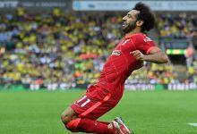 صورة ميدو: محمد صلاح أفضل لاعب في تاريخ العرب