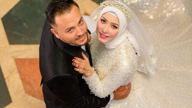 صورة «شارع الصحافة» تُهنئ محمد وأحمد الجالي بحفل زفاف المهندسة هبة.. مليون مُبارك للعروسين