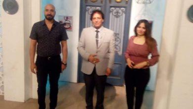 صورة الدكتور المنقوش يتحدث لبرنامج تحيا مصر عن الشراكة الإستراتيجية بين ليبيا ومصر
