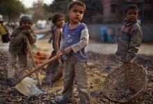 صورة أطفال العالمين العربي والأفريقي بين خطرين.. العمالة والتجنيد!!