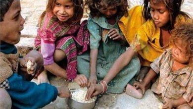 صورة بمناسبة «اليوم العالمي».. ارتفاع معدلات الفقر بين الواقع وسبل المواجهة!!