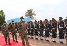 صورة «البرهان»: القوات المسلحة ستحمي الفترة الانتقالية حتى الوصول إلى انتخابات حرة ونزيهة